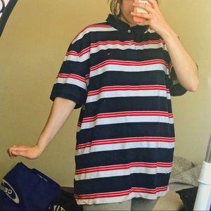Vintage Tommy Hilfiger Polo Shirt/Dress